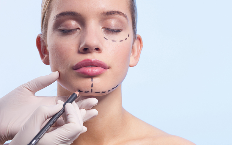 cosmetic surgery in apa format