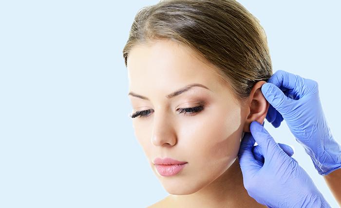 Пластическая хирургия на уши таганрог лазерная эпиляция живота отзывы